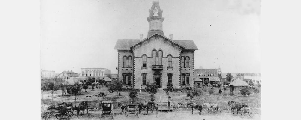 Denton County Genealogical Society